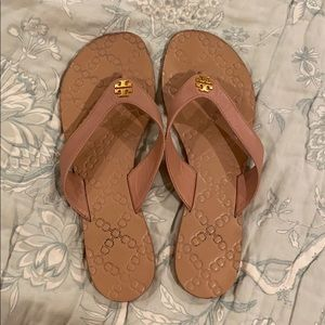 Tory Burch Monroe Sandals Size 9